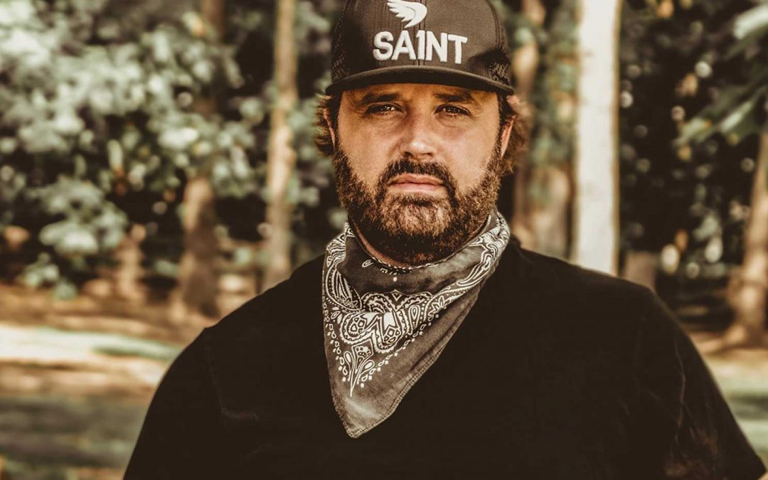 Randy Houser to Play July 1, 2021